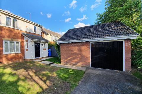 3 bedroom semi-detached house for sale - Wallsend Court, Sandringham Gardens