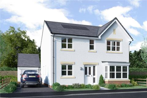 4 bedroom detached house for sale - Plot 37, Grant Detached at Crofthead Maidenhill, Off Ayr Road G77