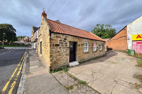 Property to rent - Vulcan Place, Bedlington