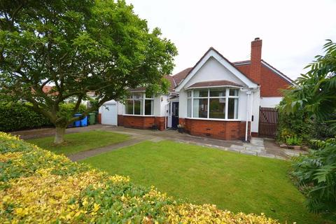3 bedroom bungalow for sale - Blackburne Drive, Hunts Cross