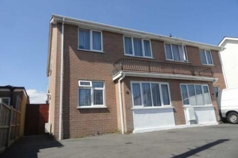 4 bedroom detached house to rent - Shelley Road East, Boscombe