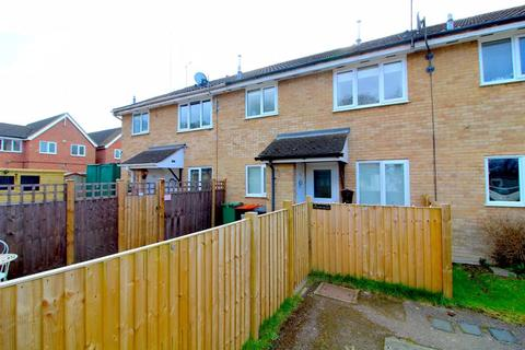 1 bedroom cluster house for sale - Freehold Cluster Home in Houghton Regis