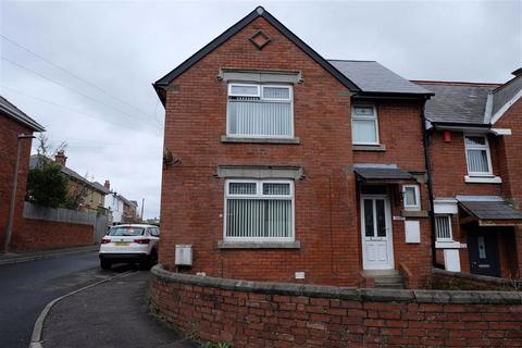 3 bedroom end of terrace house to rent - Trinity Street, Barry, Vale Of Glamorgan