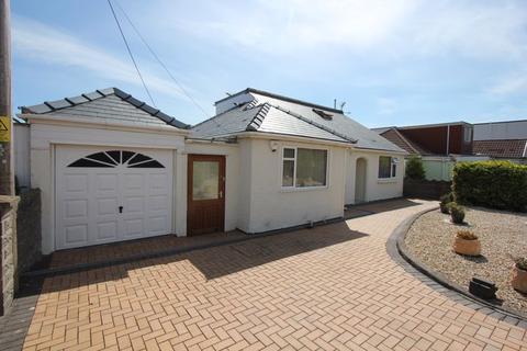 4 bedroom detached bungalow for sale - Porthkerry Road, Rhoose