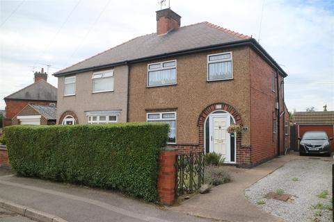 3 bedroom house for sale - Hill Crescent, Sutton-In-Ashfield