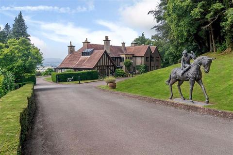 6 bedroom detached house for sale - Devauden, Chepstow, Monmouthshire