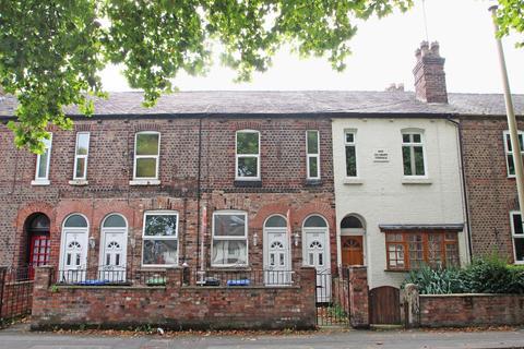 2 bedroom apartment to rent - Moorside Road, Urmston, Manchester, M41