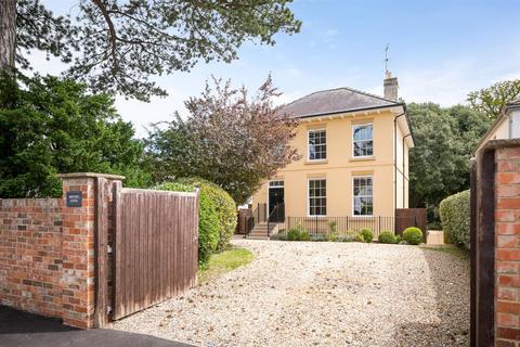 4 bedroom detached house for sale - Tivoli Road, Cheltenham