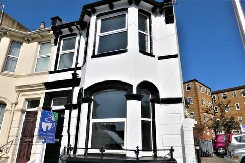 4 bedroom end of terrace house for sale - Manor Road, Hastings, TN34