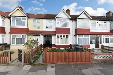 4 bedroom terraced house for sale - Walpole Road, London, N17