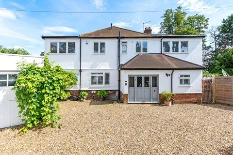 4 bedroom semi-detached house for sale - Marlborough Park Avenue , Sidcup, Kent, DA15