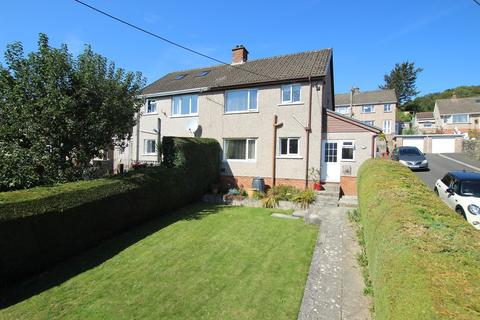 3 bedroom semi-detached house for sale - Pen Y Bryn, Brecon, LD3