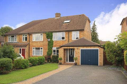 4 bedroom semi-detached house for sale - Marsworth