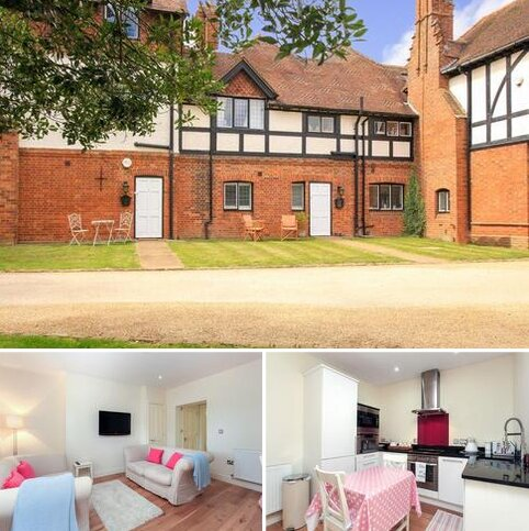 2 bedroom apartment for sale - Wingrave