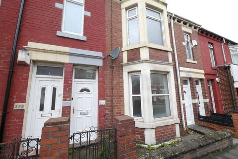3 bedroom flat to rent - Station Road, Wallsend