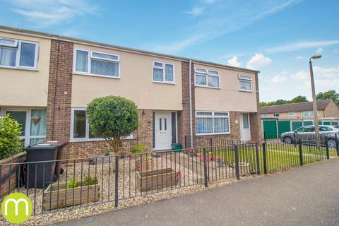 3 bedroom terraced house for sale - Bardfield Road, Colchester, CO2