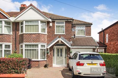 4 bedroom semi-detached house for sale - Canterbury Road, Davyhulme, Trafford, M41
