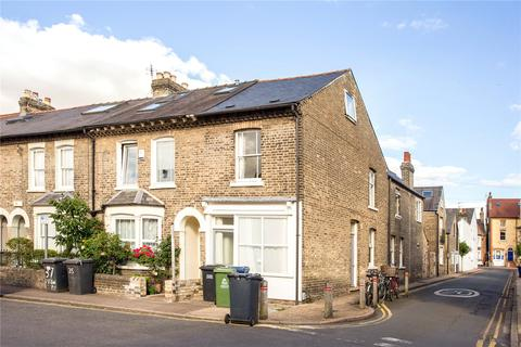 5 bedroom end of terrace house for sale - Mawson Road, Cambridge, CB1