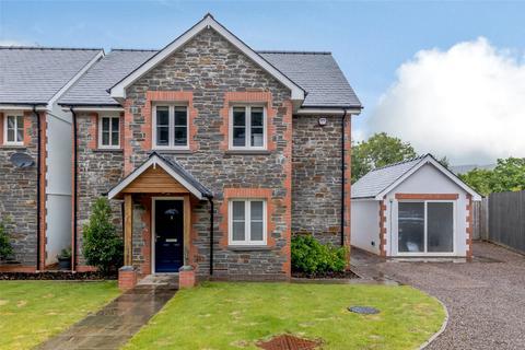 4 bedroom detached house for sale - Crib Y Lan, Gwaelod-y-Garth, Cardiff, CF15