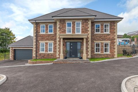 5 bedroom detached house for sale - Cwrt Pen-y-Fai, Pen-y-Fai, Bridgend, CF31