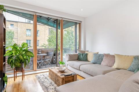 1 bedroom flat for sale - Provost Street, Shoreditch, London, N1