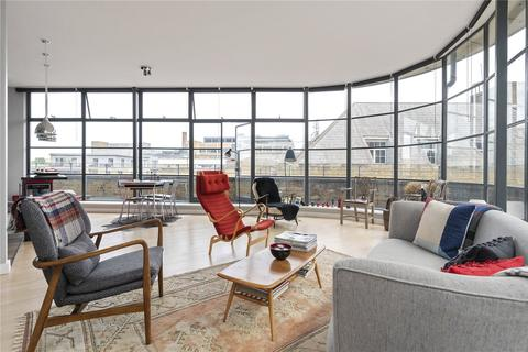 2 bedroom penthouse for sale - Exchange Building, 132 Commercial Street, Shoreditch, London, E1