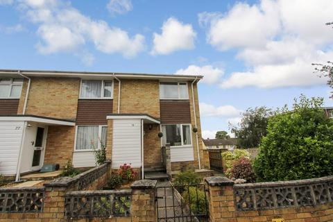2 bedroom end of terrace house for sale - Crabwood Road, Maybush, Southampton, SO16