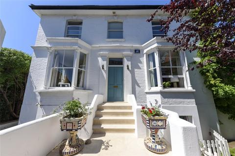 5 bedroom semi-detached house for sale - Rockley Road, London, W14