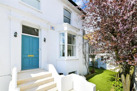 5 bedroom semi-detached house for sale - Rockley Road, London, W14