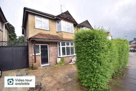 3 bedroom semi-detached house to rent - Richmond Hill, Luton