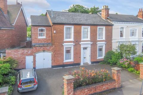 4 bedroom semi-detached house for sale - Greenfield Road, Harborne