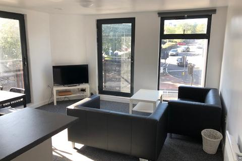 1 bedroom house share to rent - OAKWOOD HOUSE B2, Infirmary Road, Sheffield