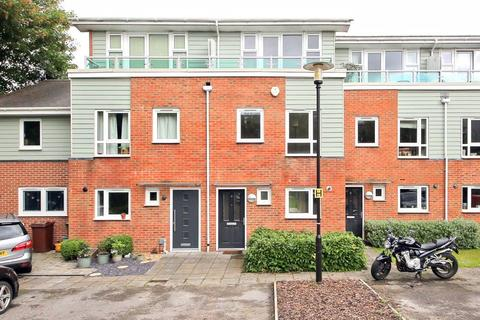 3 bedroom terraced house for sale - St. Johns Close, Tunbridge Wells