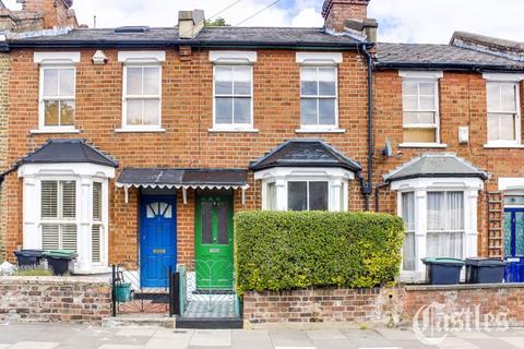 2 bedroom terraced house for sale - Bradley Road, London, N22