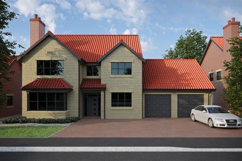 5 bedroom detached house for sale - The Appleton, Appleton Wiske, Northallerton