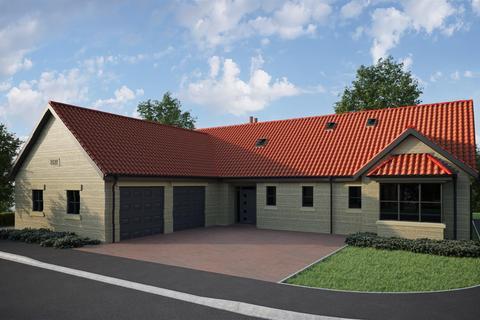 3 bedroom detached bungalow for sale - The Wiske, Appleton Wiske, Northallerton