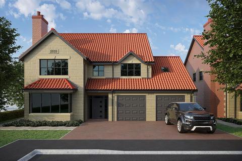 4 bedroom detached house for sale - The Welbury, Appleton Wiske, Northallerton