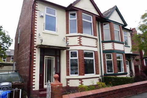 3 bedroom semi-detached house for sale - Newport Road, Chorlton