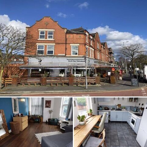 Studio for sale - 418 Wilbraham Road, Manchester, Chorlton