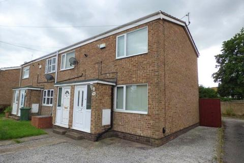 2 bedroom end of terrace house for sale - Inmans Road, Hedon