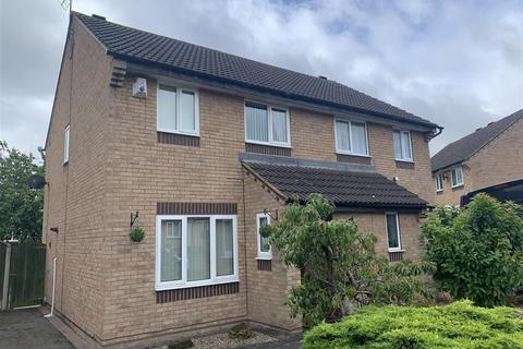 3 bedroom semi-detached house to rent - Hallam Way, West Hallam, Ilkeston