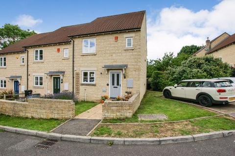 3 bedroom terraced house for sale - Broadmoor Lane, Upper Weston, Bath