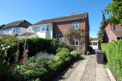 3 bedroom semi-detached house for sale - Banbury Road KIDLINGTON