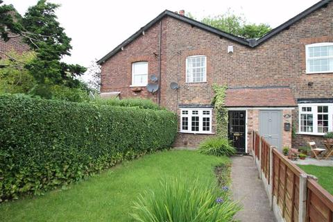 2 bedroom terraced house to rent - Grove Lane, Hale