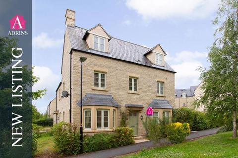 4 bedroom end of terrace house for sale - Corinium Via - Cirencester - GL7