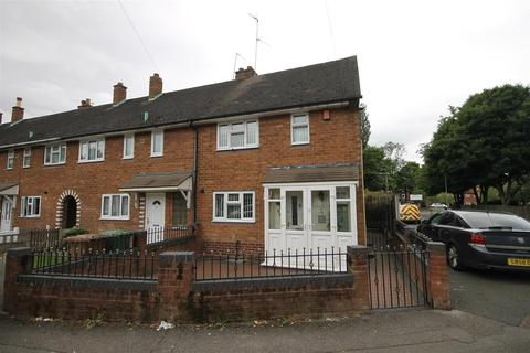2 bedroom semi-detached house for sale - Shrewsbury Close, Walsall