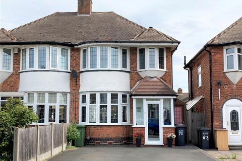 3 bedroom semi-detached house for sale - Harvard Road, Solihull