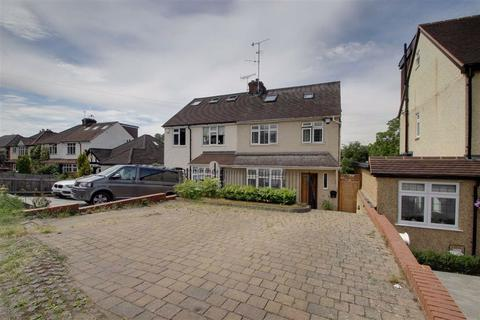 4 bedroom semi-detached house for sale - Kings Langley, Hertfordshire