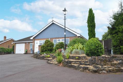 2 bedroom detached bungalow for sale - Shelton Avenue, Hucknall, Nottingham