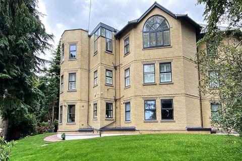 3 bedroom apartment for sale - The Springs, Bowdon, Cheshire